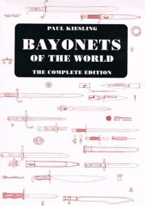Bayonets of the World complete edition