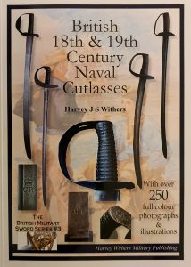 British 18th&19th Century Naval Cutlasses