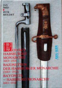 Bayonets - Habsburg monarchy 1683-1918