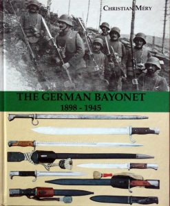 The German bayonet 1898-1945