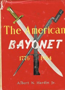 The American bayonet 1776-1964