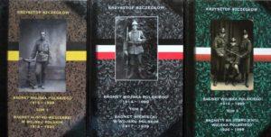Bagnet Wojska Polskiego 1914-1999
